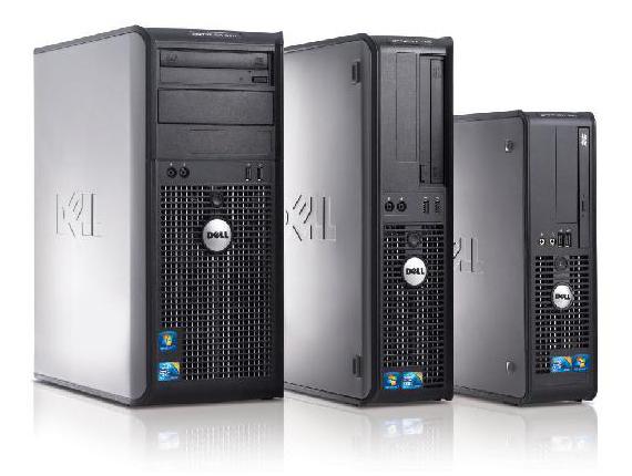 PCs Semi-novos