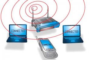Dicas sobre wireless