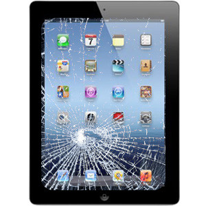 Reparação de iPad