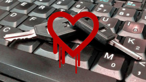 Vírus Heartbleed