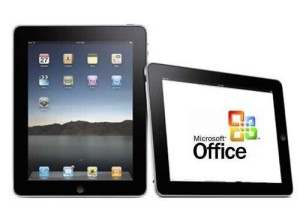 Office iPad iPhone Android
