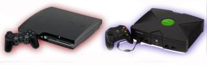 Reparação PS3 e Xbox