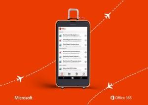 Office para Windows Phone