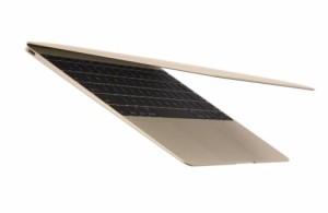 Novo Apple MacBook