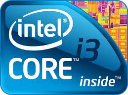 core i3 logo