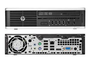 HP 8000 Elite