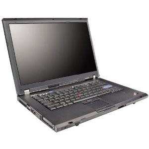 Portátil Lenovo ThinPad T61