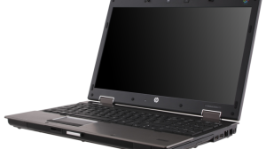 Portátil HP usado