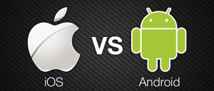 Android ou iOS
