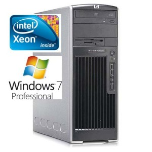 Computador semi-novo HP