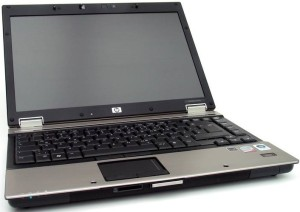 Portátil HP Elitebook 6930