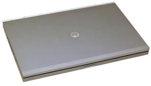 HP EliteBook 8560W i5 2540 2ª Geração + Quadro 1000 2GB