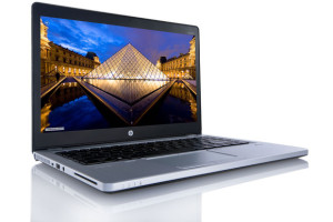 "HP EliteBook FOLIO 9470M,14.1"",i7-3678u,8GB RAM,180SSD,WINDOWS 7 PRO"