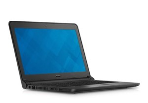 """Portátil usado: DELL E3340, 13.3"""", i5, 4GB RAM, 120GB SSD"""
