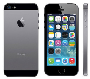 iPhone 5S Gray 16GB