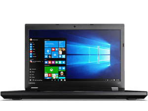 Portátil usado LENOVO ThinkPad L512. Baixo consumo.