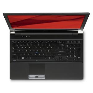 Portátil usado TOSHIBA TECRA R950, i5, 8GB RAM, 120GB SSD